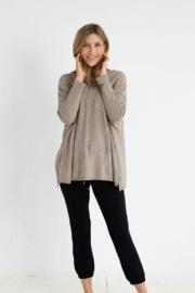 Mer Sea & Co Catalina Sweater - Side cropped