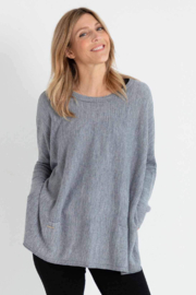Mer Sea & Co Catalina Sweater - Front cropped