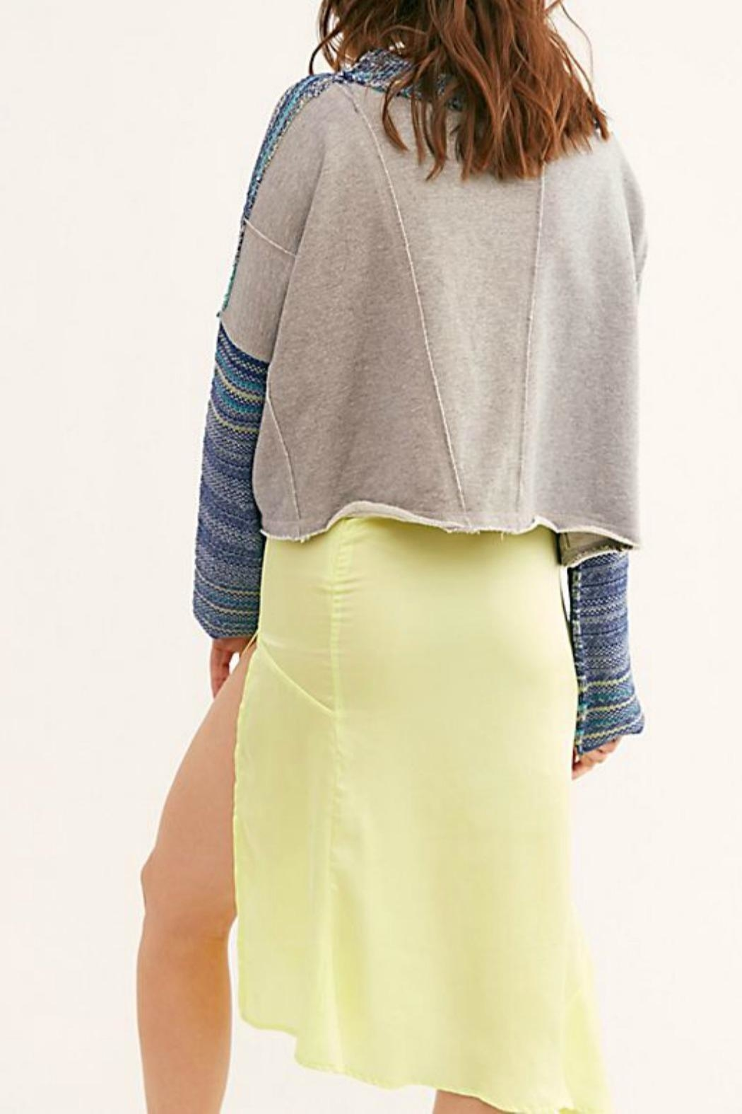 Free People Catalina Sweater - Front Full Image