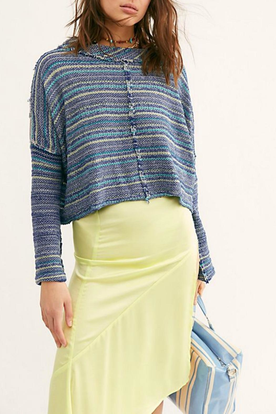 Free People Catalina Sweater - Main Image