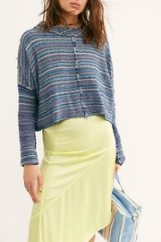 Free People Catalina Sweater - Product Mini Image