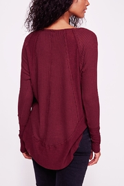 Free People Catalina Thermal - Side cropped