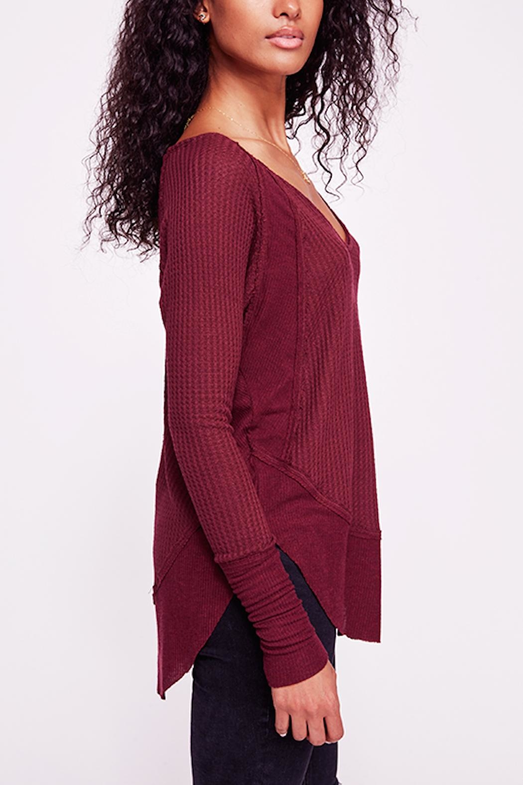 Free People Catalina Thermal - Front Full Image