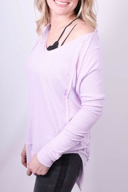 c6aaf5093e1 Chaser Thermal Raglan Turtleneck from California by pinkadot ...