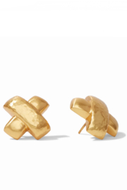 Julie Vos Catalina X Earring - Product Mini Image