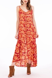 Tiare Hawaii Catch Maxi Dress - Product Mini Image