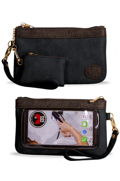 Save the Girls Catchy Clutch - Product List Image