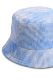 Virginia Wolf Cate Corduroy Bucket Hat - Front cropped