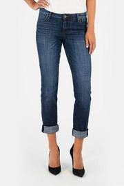 Kut from the Kloth Catharine Boyfriend Jeans - Product Mini Image