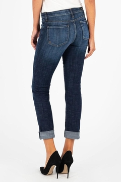 Kut from the Kloth Catharine Boyfriend Jeans - Alternate List Image