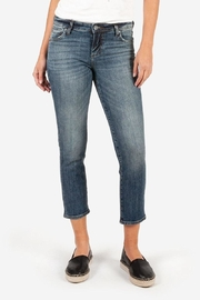 Kut from the Kloth Catherine Ankle Straight-Leg - Product Mini Image