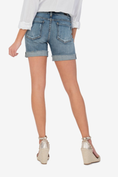 Kut from the Kloth Catherine Boyfriend Short - Alternate List Image