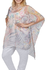 Catherine Lillywhite Beach Cover/Scarf - Front cropped