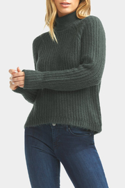 Tart Collections Cati Mock Neck Sweater - Other