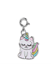 Charm It Caticorn Charm - Front cropped