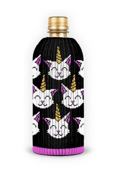 Shoptiques Product: Caticorn Freaker Beverage-Insulator