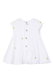 Catimini Bunny Bubble Dress - Front full body