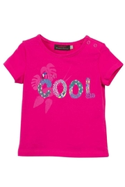 Catimini Cool Tucan Tee - Product Mini Image