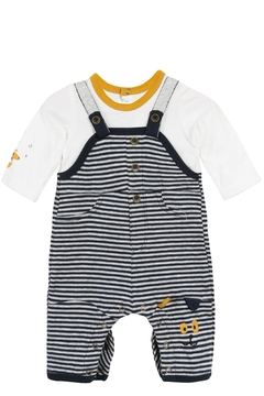 Shoptiques Product: Puppy Coverall