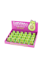 3 Cheers 4 Girls Catocado Vanilla Flavored Lip Balm - Product Mini Image
