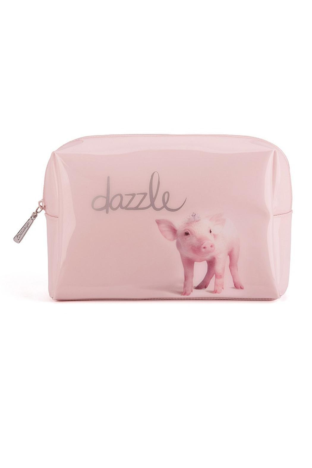 Catseye London Dazzle Beauty Bag From New York By Let S Bag It Shoptiques