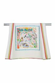 Catstudio Florida Dish Towel - Product Mini Image