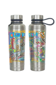 Catstudio Florida Thermal Bottle - Product Mini Image