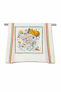 Shoptiques Product: Italy Dish Towel