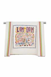 Catstudio London Dish Towel - Product Mini Image