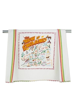 Catstudio New England Dish Towel - Product List Image