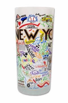 Shoptiques Product: New York Glass