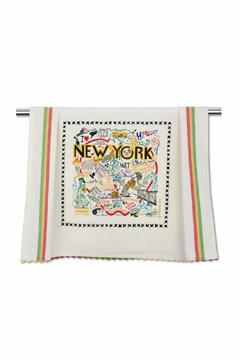 Catstudio New York Towel - Product List Image