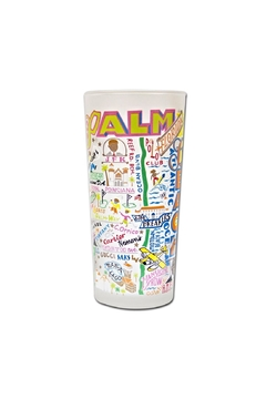 Catstudio Palm Beach Tumbler - Alternate List Image