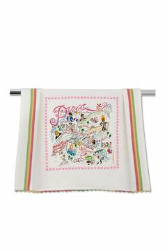 Catstudio Paris Dish Towel - Product List Image