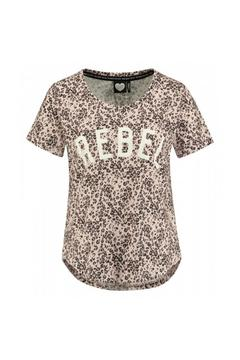 Shoptiques Product: Rebel Multi Tee