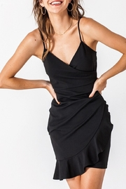 HYFVE Caught You Looking dress - Front cropped