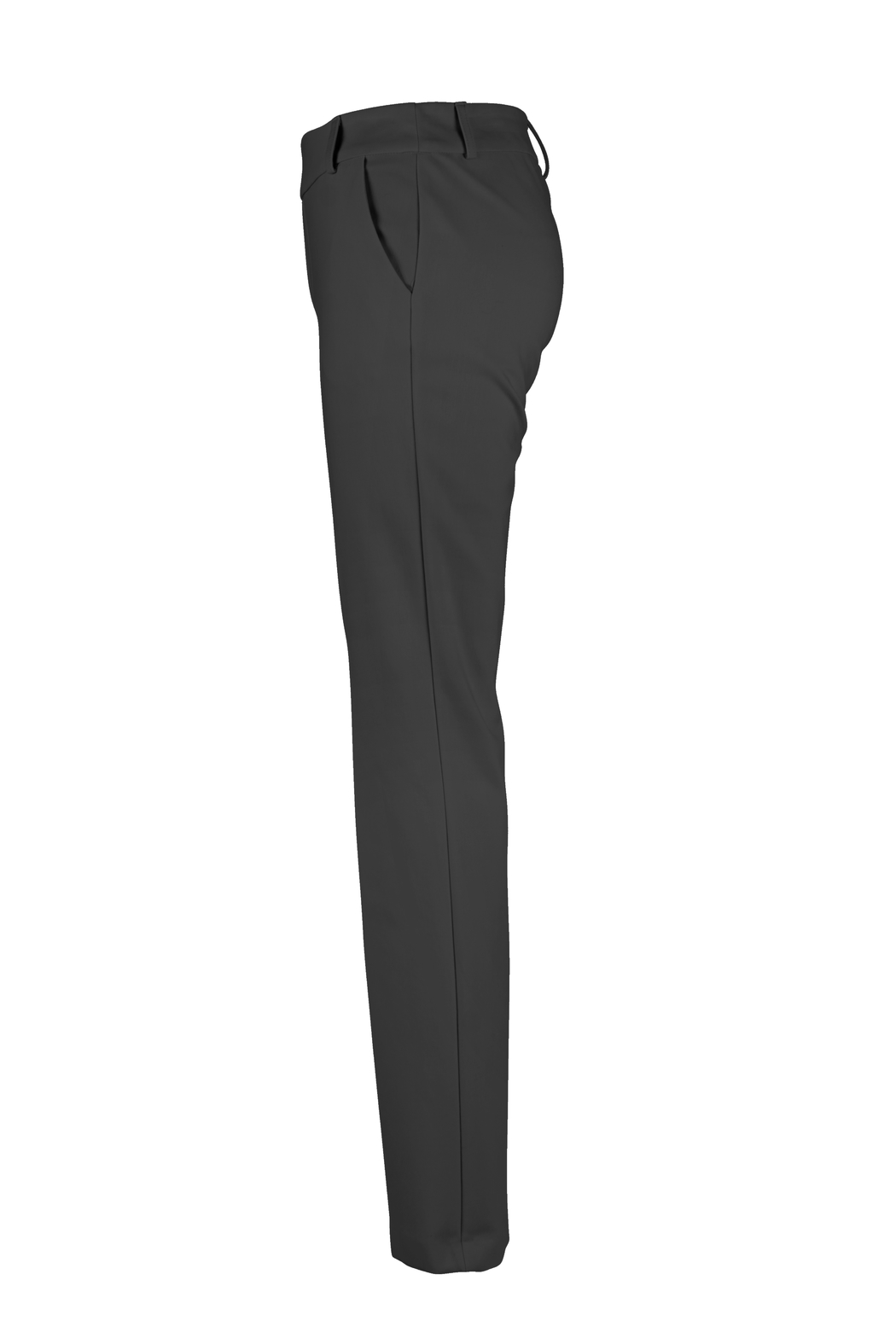 Up! Cavalli Twill Trouser - Side Cropped Image