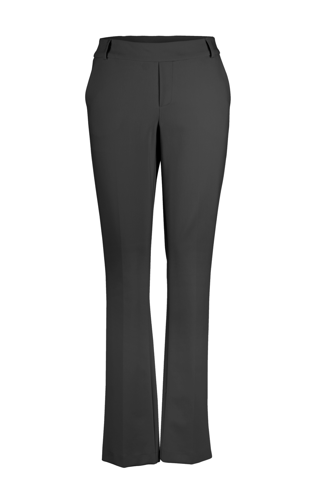 Up! Cavalli Twill Trouser - Front Cropped Image