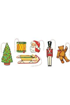 Shoptiques Product: Christmas Gift Tags