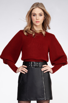 Shoptiques Product: Cayenne Sweater