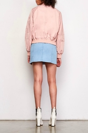 BB Dakota Cayleigh Bomber Jacket - Side cropped