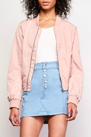 BB Dakota Cayleigh Bomber Jacket - Product Mini Image