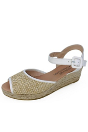 Eric Michael Caylin Espadrille - Front cropped