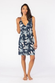 Carve Designs Cayman Sun Dress - Front cropped