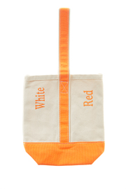 CB Station Wine Tote - Front cropped