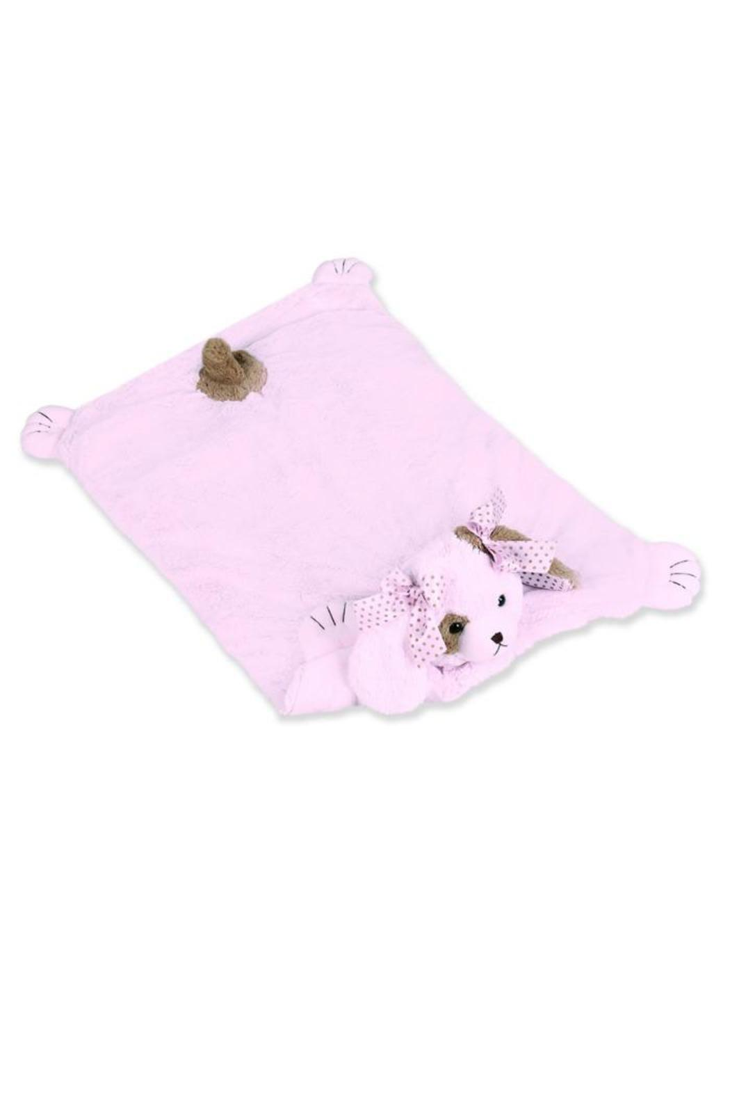 Bearington Baby Belly Blanket - Front Cropped Image