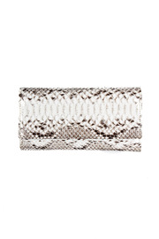 Shoptiques Product: Python Wallet - Front cropped
