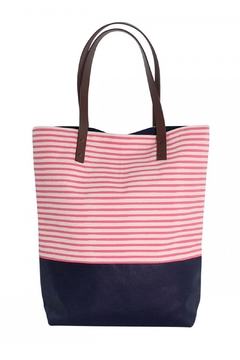 Shoptiques Product: Pink Seaport Tote