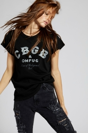 Recycled Karma CBGB UNDERGROUND - Front cropped