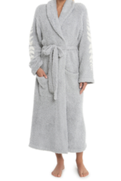Barefoot Dreams CC INSPIRATION ROBE-OCEAN(BELIEVE IN DREAMS) - Product List Image